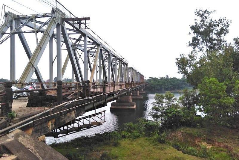 Quảng Trị: Phát hiện thi thể phụ nữ dưới sông Thạch Hãn
