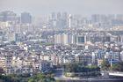 58% tỷ phú bất động sản thế giới là người Trung Quốc