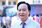 """Bộ trưởng Phùng Xuân Nhạ: """"Đang nhanh chóng xác định đối tượng vi phạm gian lận thi cử"""""""