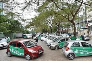 Grab warned over out-of-scope operations