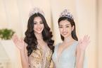 Tiểu Vy lộng lẫy, Mỹ Linh thanh lịch làm đại sứ Miss World Vietnam 2019