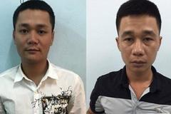 Từ Hải Phòng đưa đàn em vào Đà Nẵng cho vay lãi 'cắt cổ'