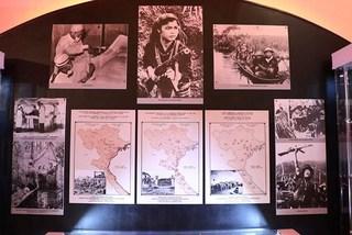 Exhibition on Soviet Union's support for Vietnam held in St. Petersburg