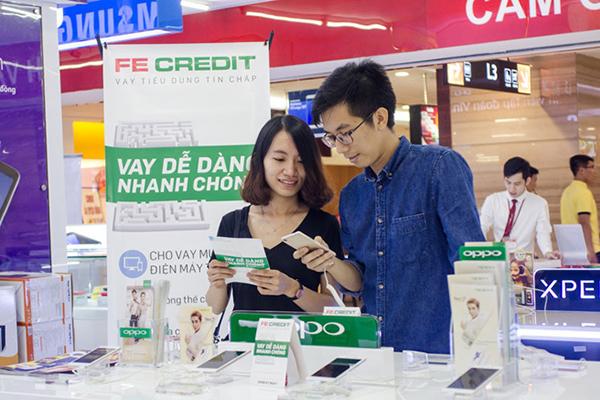 Foreign investors keep big interest in Vietnam's consumer finance market