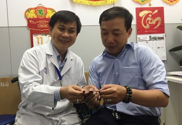 Diễn viên Việt Trinh quyết định làm điều này sau khi qua đời