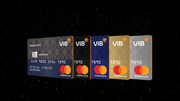 Hé lộ về dòng thẻ tín dụng mới sẽ 'gây bão' thị trường