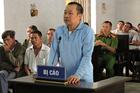 Cựu thượng tá công an lừa đảo ở Đắk Lắk bị phạt tù chung thân