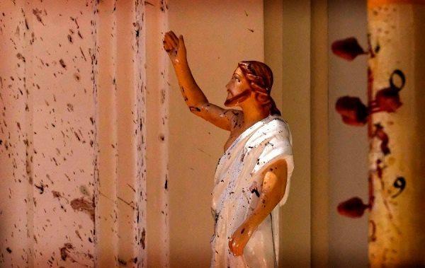 Khủng bố đẫm máu ở Sri Lanka, nguyên nhân từ đâu?