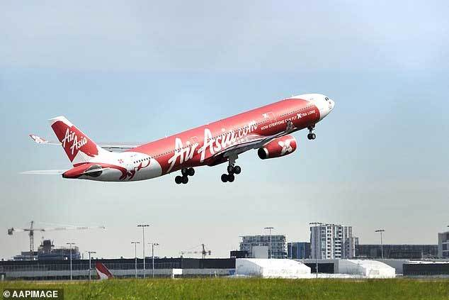 Ám ảnh tột cùng của hành khách trên chuyến bay AirAsia
