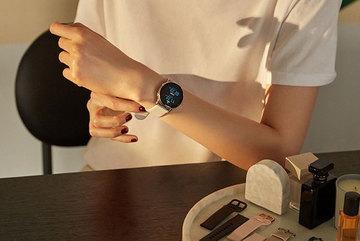 Thanh xuân là những chuyến đi cùng Galaxy Watch Active