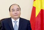 Thủ tướng tham dự Diễn đàn hợp tác quốc tế 'Vành đai và con đường' tại Trung Quốc