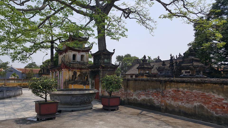 Hải Phòng,chùa
