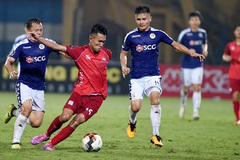 V.League: Hanoi FC reclaim second place after win against Hai Phong