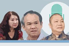 Đại gia Việt xót xa: Chỉ mong 2 chữ bình an, nếu không chết sớm thì sao