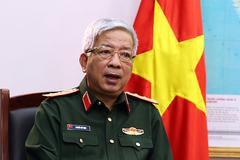Thứ trưởng Nguyễn Chí Vịnh: Bạn bè tin Việt Nam vì ta thực tâm, nói đi đôi với làm