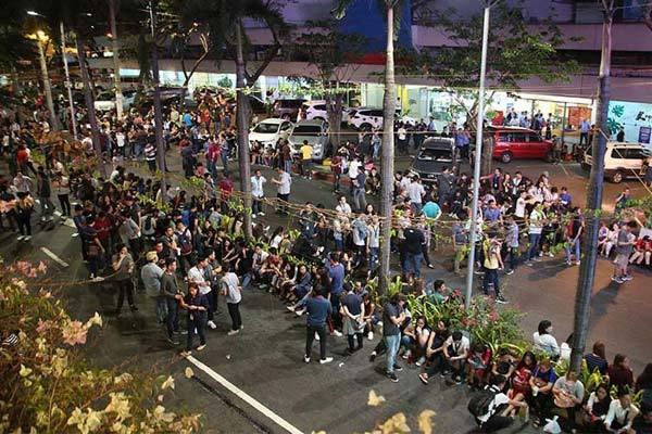 động đất,Philippines,thiệt mạng