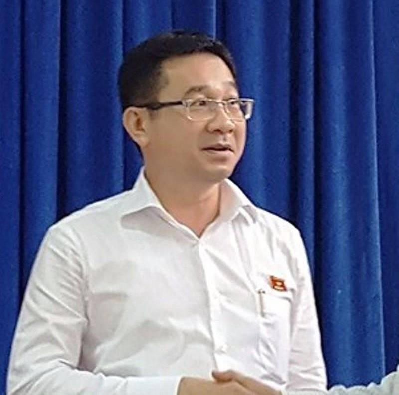 Viện trưởng VKSND TP.HCM nói về việc khởi tố ông Linh