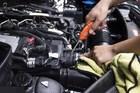 Xe ô tô bị rung lắc, nên kiểm tra bộ phận nào?