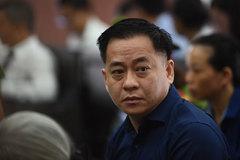 Vũ 'nhôm' cùng Trần Phương Bình lại hầu tòa