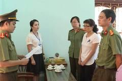 Con được nâng điểm, Chánh thanh tra Sở Giáo dục Sơn La vẫn tập huấn thi 2019
