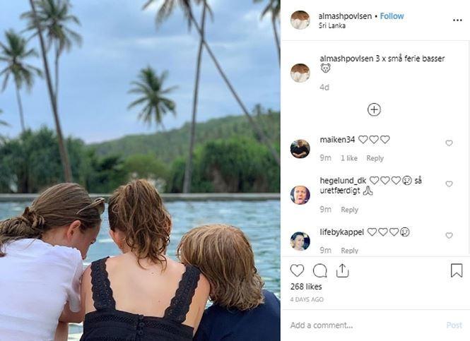 Tỷ phú giàu nhất Đan Mạch mất 3 con trong vụ khủng bố Sri Lanka