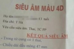 """Chủ tịch tỉnh Lào Cai chỉ đạo họp khẩn vụ """"Thầy giáo làm học sinh lớp 8 mang thai"""""""