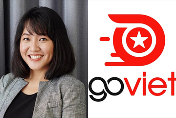 Cựu giám đốc Facebook VN bất ngờ thành TGĐ Go Viet