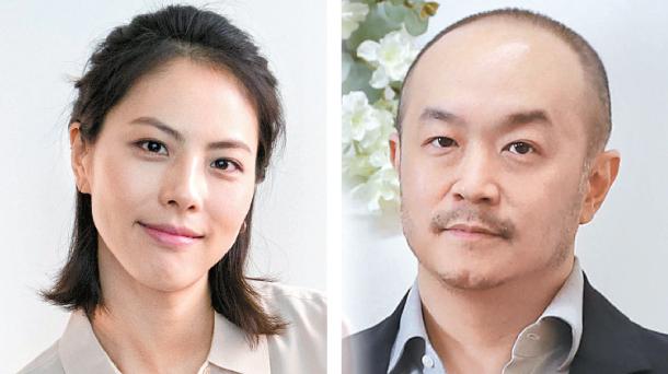 Tình cũ rút đơn kiện tài tử phim 'Hoàng Cung' ép phá thai