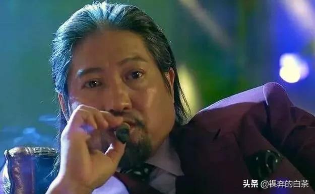 5 ông trùm xã hội đen 'béo tốt' nhất màn ảnh Hoa ngữ