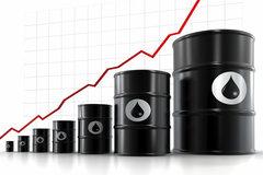 Giá dầu thế giới tăng do Mỹ cấm nhập khẩu từ Iran