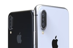 iPhone mới sẽ có camera selfie 12-megapixel