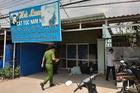 Gã thanh niên đâm chủ tiệm hớt tóc, cướp tài sản bị khởi tố
