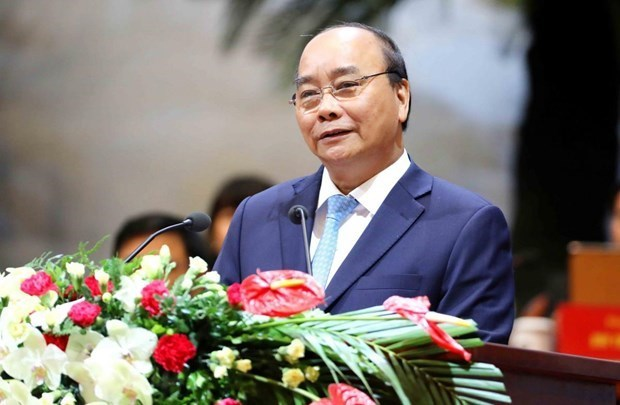 PM Nguyen Xuan Phuc to attend Belt and Road Forum in Beijing