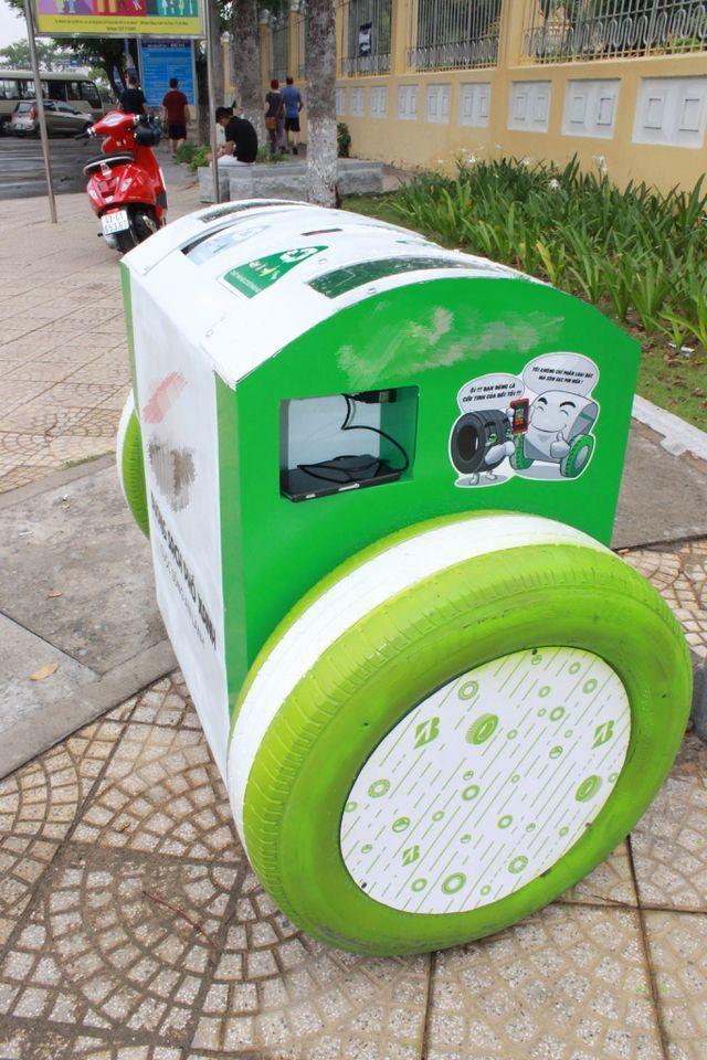 Da Nang to enforce rubbish sorting from July