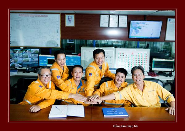 Chăm chút phúc lợi người lao động ở PV GAS