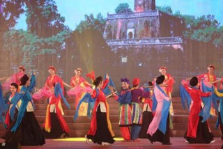 Efforts made to strengthen conservation of cultural values