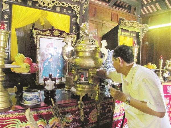 Hoi An revives ancient culture