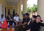 Mổ tử thi cựu Đội phó QLTT ở Nghệ An chết sau 3 tháng tạm giam