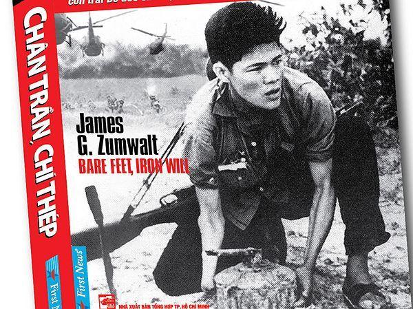 chiến tranh Việt Nam,Robert McNamara,James G.Zumwalt,Chân trần chí thép