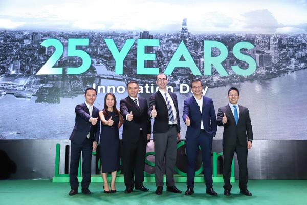 Schneider Electric kỷ niệm hành trình 25 năm tại Việt Nam