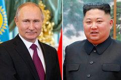 Cuộc gặp Putin – Kim sẽ đổi hướng ván cờ địa chính trị?