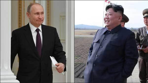 hội đàm Kim Jong Un-Putin,lịch trình bí mật,Kim Jong Un đi Nga