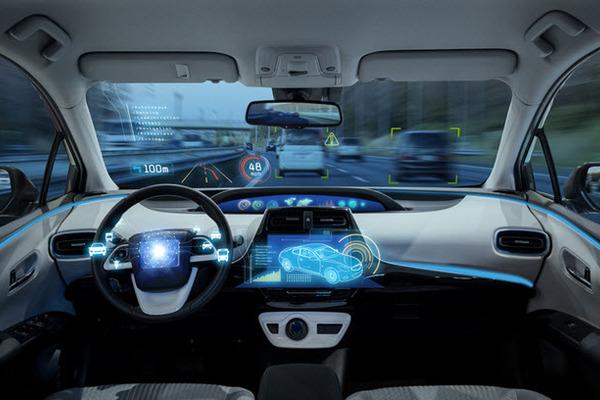 'Ông lớn' công nghệ Apple trở lại mảng xe tự lái?