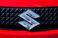 Suzuki tiến hành thu hồi hơn 2 triệu xe tại Nhật Bản