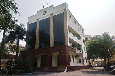 Tạm giữ 5 cán bộ thanh tra tỉnh Thanh Hóa nhận hối lộ