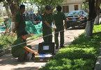 2 nhóm giang hồ chém loạn xạ trên phố, 1 người chết tại chỗ
