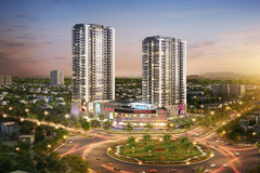 2019, căn hộ cao cấp đón đầu thị trường BĐS Bắc Ninh