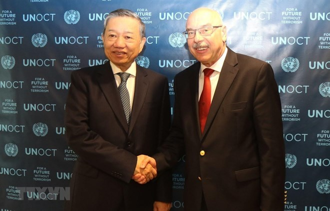 Minister: Vietnam commits to UN's global efforts against terrorism