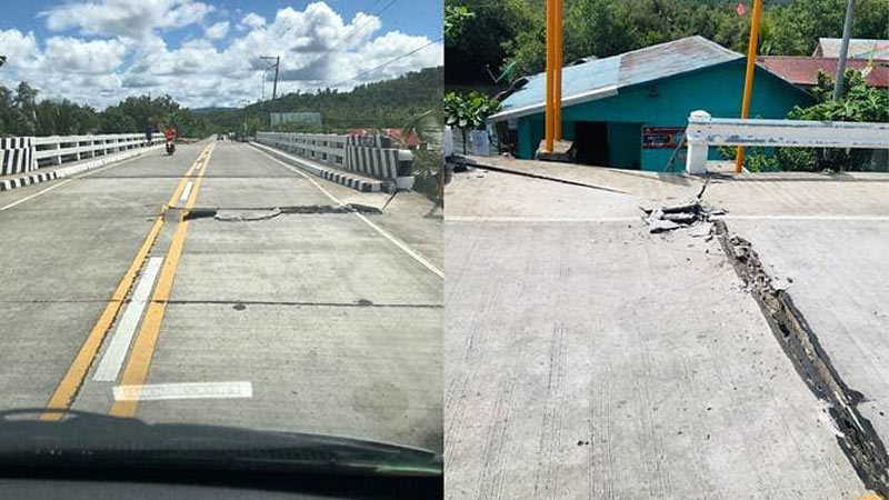 Philippines,động đất,thiên tai