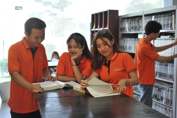 Học gì để tham gia kì thi tuyển sinh của ĐH FPT?